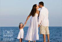 Long's Photography Family Portraits / Family Portraits by Tallahassee photographers Long's Photography