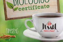 Biologico Certificato / Ecco una carrellata dei nostri prodotti biologici, tutti rigorosamente certificati.  www.caffefusari.it
