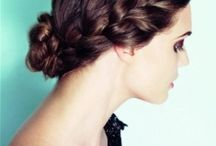 Hair / by Melissa Milan