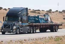 Customers / by Volvo Trucks USA