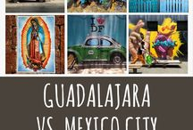 Mexico Travel / Tips and advice for travel to Mexico. Mexico | Cancun | Mexico City | Cenotes