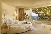 Chambre / The most delicious rooms in the world / by Lori Grannis