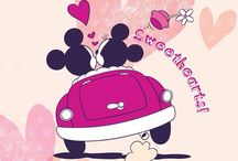 Love & Valentines Day