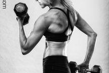 Fitness Photo Ideas / Fitness Photo Ideas
