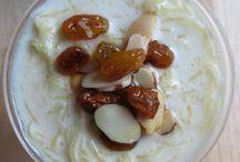 SCD Indian Food