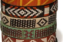 COLOMBIAN PATTERNS
