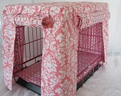 Dog Crate and Bed Ideas