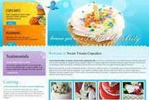 Portfolio / Next Screen Web Design & Development Portfolio