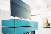 Tv/audio meubels