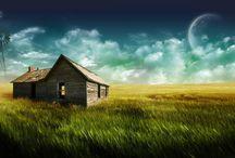 Barn~n~Farm~Love 2 / NO pin limit,   Happy Pinning / by Tamera Sarkozi