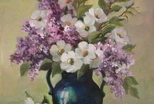 boyamaçiçekler