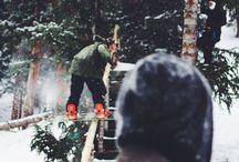 SNOW / ❄️