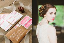 Fall Bridal Shooting