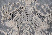 lace/Beading