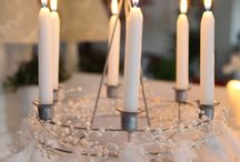~ CANDLES ~