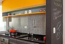 Projeto Apê - Cozinha