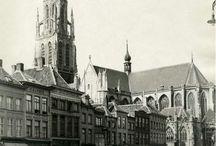Breda - Oude foto's