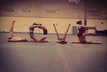 BFF / Gymnastics