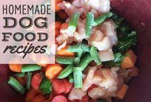 Food & Treat Ideas