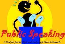 [HS] Speech Resources