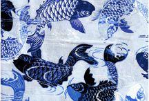 textiles / by Pauline Wiertz