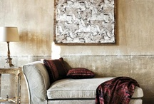 Decorative Painting Ideas / by Segreto Finishes