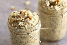 Frühstück / Chia - Quinoa