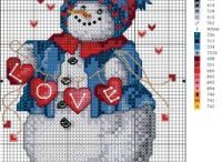 Cross Stitch / by Heather Norton