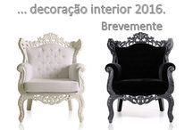Decoração Interior 2016