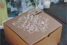 Krabice dorty