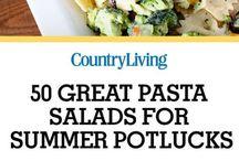 60 pasta salads