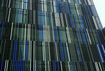 terracotta facades
