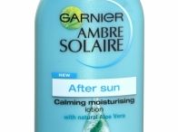 Ambre Solaire, no one makes the sun safer - Garnier / Goldent Protect, Sun Protection Lotion, Kids Spray, After Sun, Sun Cream