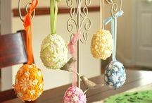 Easter & spring - craft