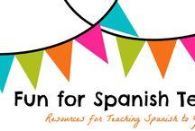Teaching Preschool Spanish