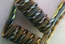Absolem's Coils