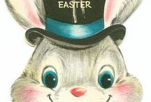 Very Vintage Easter