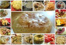 cucina Pasqua