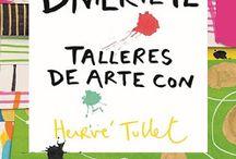 Herve Tullet