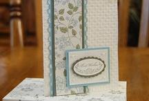 Handmade Cards- OSW