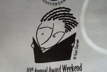 "GOG Author Awards ""11"