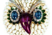 Classy jewels / Jewels to drool