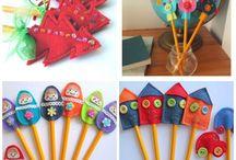 Kids Craft Market ideas