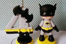 Cumple batman