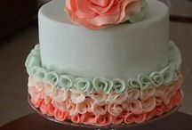 Cake Fashion / Different and beautiful cake designs