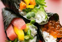 Sushi Mama