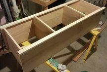 DIY / Ting å lage hjemme