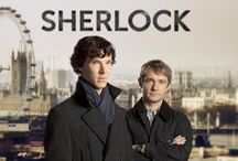 Sherlock / I am a total sherlock fan!!! Follow this board if you are too!!! Or just follow it cause you want to! / by Naomi❤