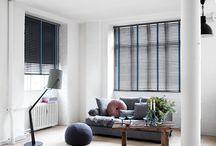 Faber persienner / Faber persiennen udstråler klassisk luksus, og  er et populært valg på grund af den effektive solafskærmning og det elegante og enkle design.
