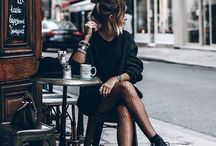 Street photosesson